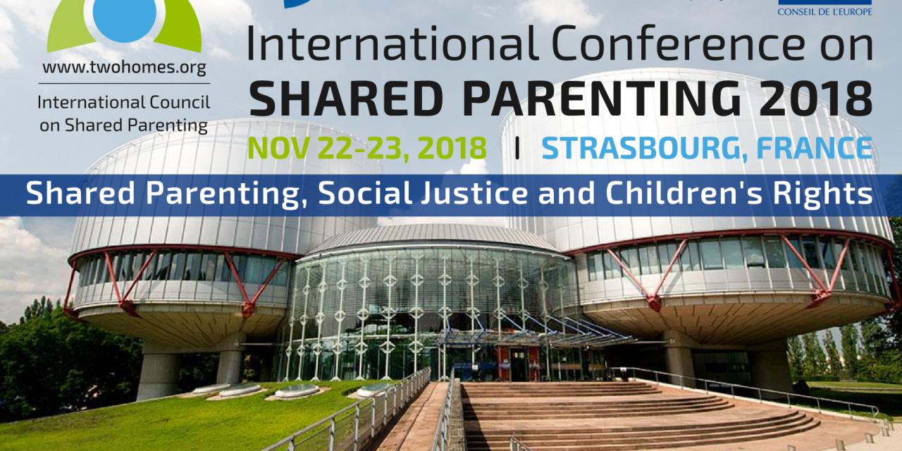 2018m. Strasbūro tarptautinės konferencijos rezoliucija